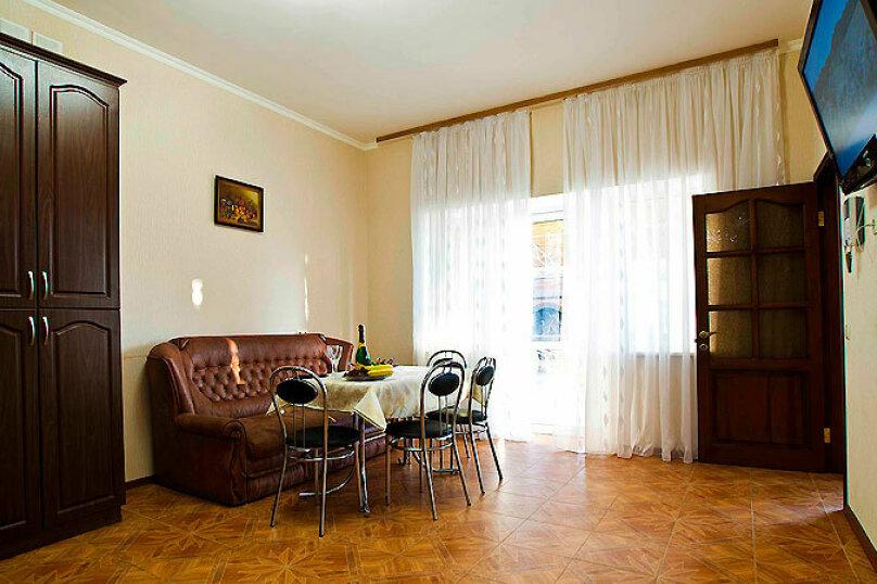 Дом в Казачьей бухте, Рубежная улица, 115 на 1 комнату - Фотография 21