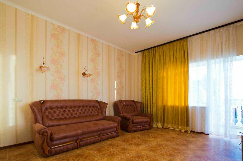 Дом в Казачьей бухте, Рубежная улица, 115 на 1 комнату - Фотография 24