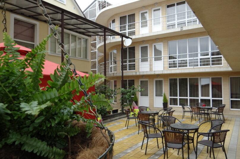 гостевой дом АННА, Староохотничья , 23 на 15 комнат - Фотография 2
