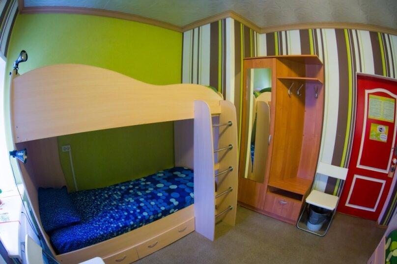 Хостел Гуд Лак / Hostel GOOD LUCK, проспект Октября, 11 на 5 номеров - Фотография 18