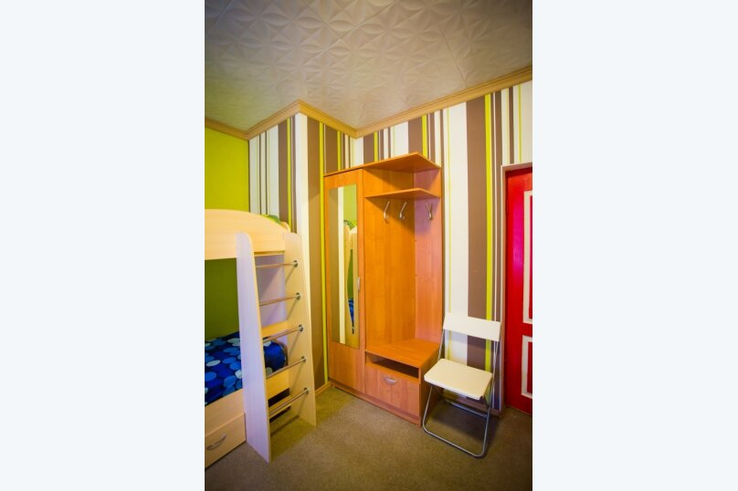 Хостел Гуд Лак / Hostel GOOD LUCK, проспект Октября, 11 на 5 номеров - Фотография 19