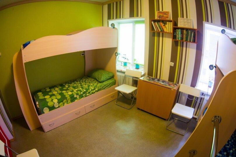 Хостел Гуд Лак / Hostel GOOD LUCK, проспект Октября, 11 на 5 номеров - Фотография 21