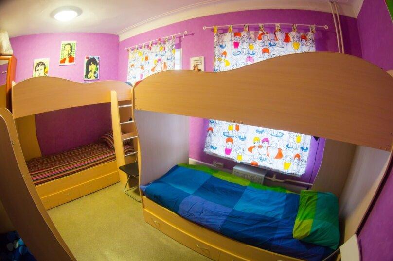 Хостел Гуд Лак / Hostel GOOD LUCK, проспект Октября, 11 на 5 номеров - Фотография 14