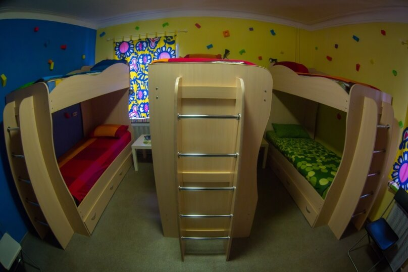 Хостел Гуд Лак / Hostel GOOD LUCK, проспект Октября, 11 на 5 номеров - Фотография 9