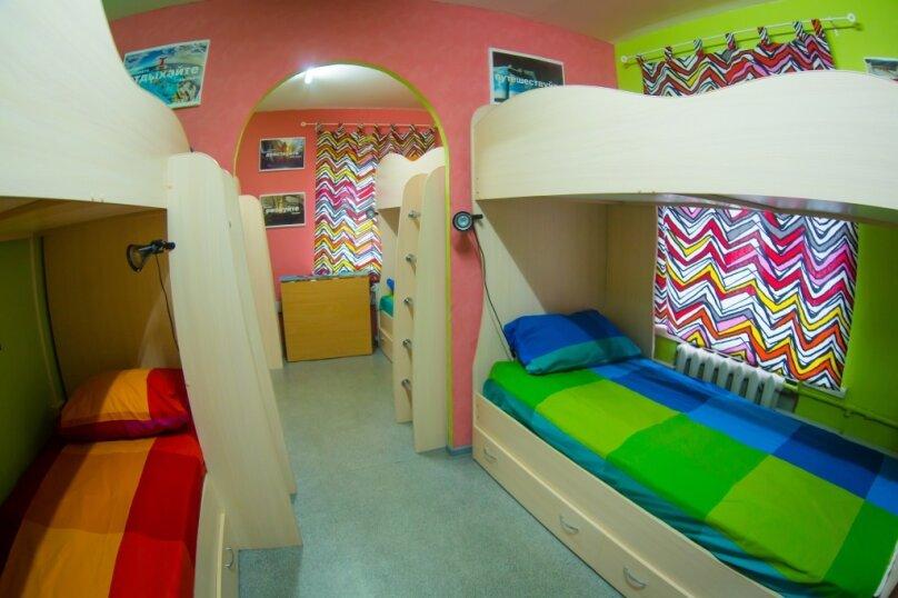 Хостел Гуд Лак / Hostel GOOD LUCK, проспект Октября, 11 на 5 номеров - Фотография 4