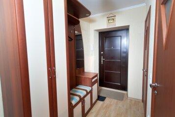 1-комн. квартира, 32 кв.м. на 4 человека, улица Фурманова, 63, Железнодорожный район, Екатеринбург - Фотография 3