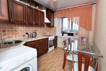 1-комн. квартира, 32 кв.м. на 4 человека, улица Фурманова, 63, Железнодорожный район, Екатеринбург - Фотография 4