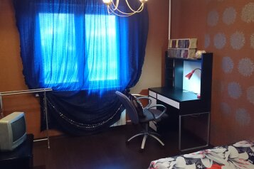 2-комн. квартира, 60 кв.м. на 5 человек, улица Крупносортщиков, 8, Железнодорожный район, Екатеринбург - Фотография 3