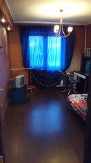 2-комн. квартира, 60 кв.м. на 5 человек, улица Крупносортщиков, 8, Железнодорожный район, Екатеринбург - Фотография 4