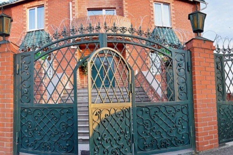 Шикарный дом посуточно, для Вас!, 400 кв.м. на 24 человека, 8 спален, Славная улица, 4, Челябинск - Фотография 1