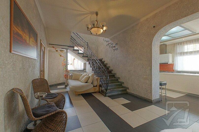 Шикарный дом посуточно, для Вас!, 400 кв.м. на 24 человека, 8 спален, Славная улица, 4, Челябинск - Фотография 8