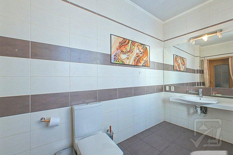 Шикарный дом посуточно, для Вас!, 400 кв.м. на 24 человека, 8 спален, Славная улица, 4, Челябинск - Фотография 9