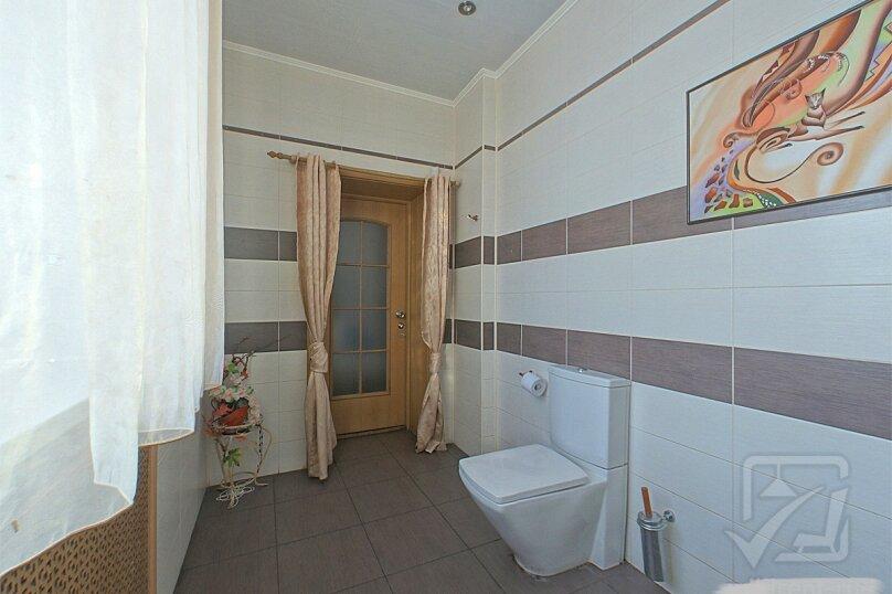 Шикарный дом посуточно, для Вас!, 400 кв.м. на 24 человека, 8 спален, Славная улица, 4, Челябинск - Фотография 10