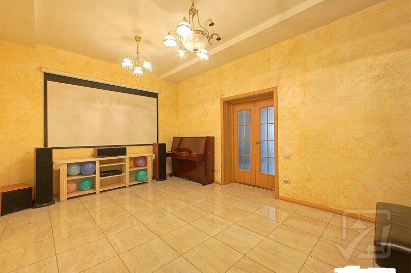 Шикарный дом посуточно, для Вас!, 400 кв.м. на 24 человека, 8 спален, Славная улица, 4, Челябинск - Фотография 12