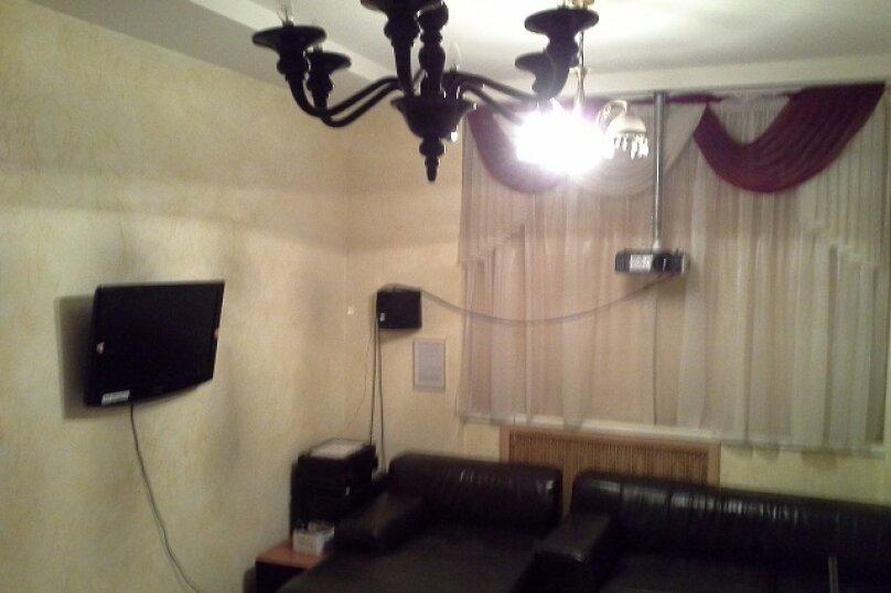 Шикарный дом посуточно, для Вас!, 400 кв.м. на 24 человека, 8 спален, Славная улица, 4, Челябинск - Фотография 13