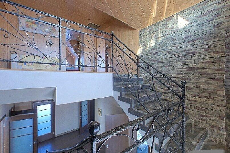 Шикарный дом посуточно, для Вас!, 400 кв.м. на 24 человека, 8 спален, Славная улица, 4, Челябинск - Фотография 18