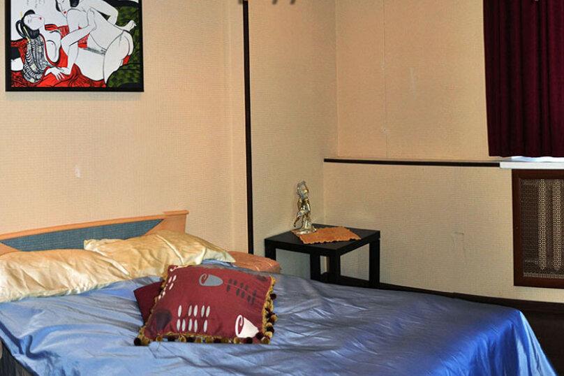 Шикарный дом посуточно, для Вас!, 400 кв.м. на 24 человека, 8 спален, Славная улица, 4, Челябинск - Фотография 22