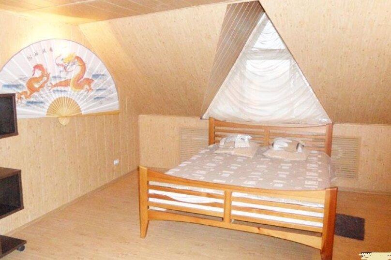 Шикарный дом посуточно, для Вас!, 400 кв.м. на 24 человека, 8 спален, Славная улица, 4, Челябинск - Фотография 26