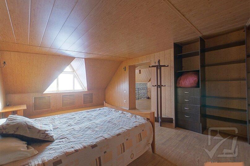 Шикарный дом посуточно, для Вас!, 400 кв.м. на 24 человека, 8 спален, Славная улица, 4, Челябинск - Фотография 27