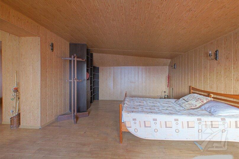 Шикарный дом посуточно, для Вас!, 400 кв.м. на 24 человека, 8 спален, Славная улица, 4, Челябинск - Фотография 28