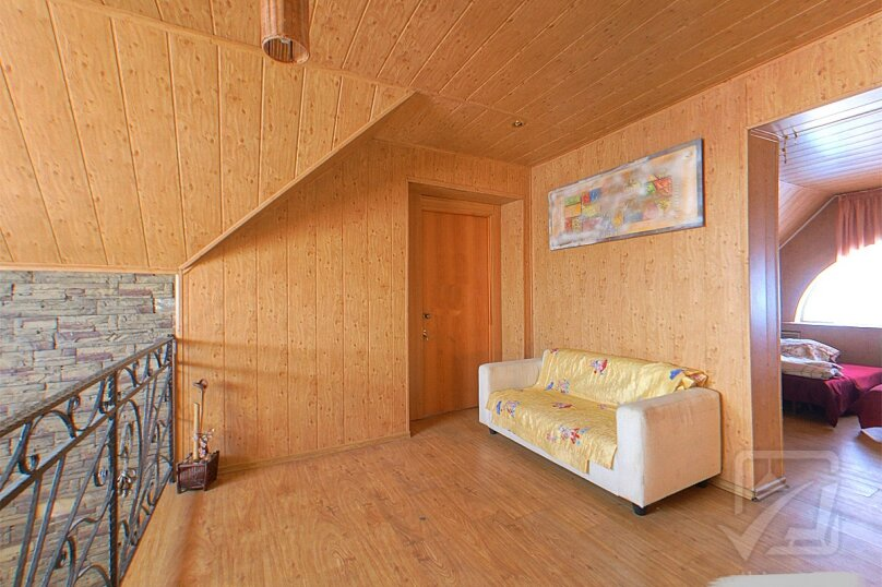 Шикарный дом посуточно, для Вас!, 400 кв.м. на 24 человека, 8 спален, Славная улица, 4, Челябинск - Фотография 30