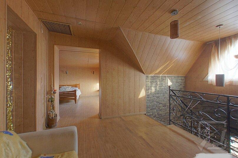 Шикарный дом посуточно, для Вас!, 400 кв.м. на 24 человека, 8 спален, Славная улица, 4, Челябинск - Фотография 31
