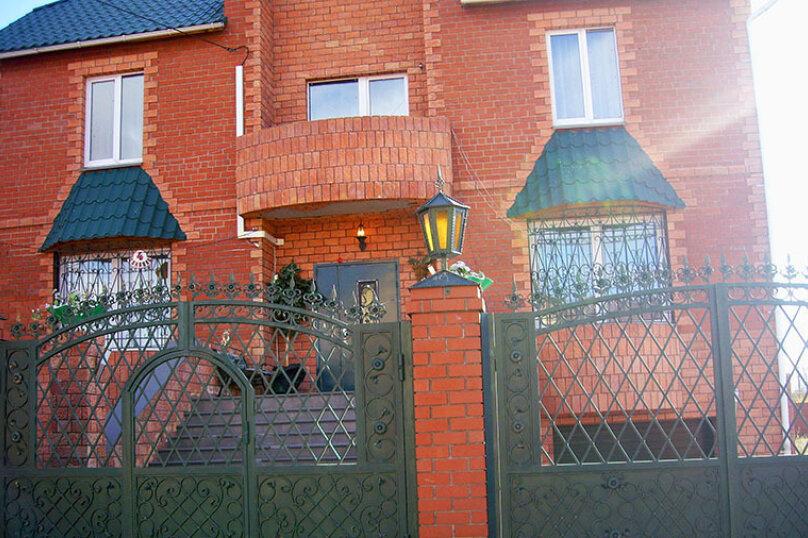 Шикарный дом посуточно, для Вас!, 400 кв.м. на 24 человека, 8 спален, Славная улица, 4, Челябинск - Фотография 32