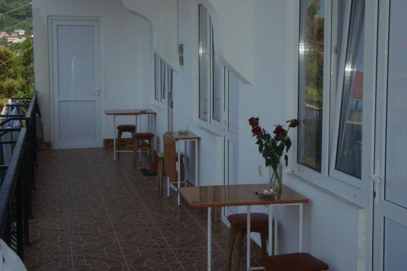 """Гостевой дом """"Эрика"""", Клубный переулок, 3А на 18 комнат - Фотография 79"""