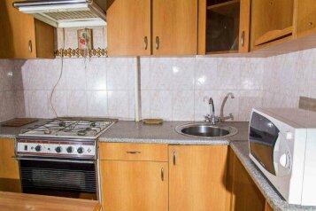 1-комн. квартира, 35 кв.м. на 4 человека, улица Космонавтов, Липецк - Фотография 4