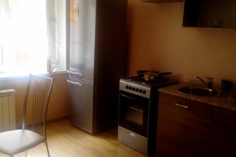 2-комн. квартира, 52 кв.м. на 4 человека, улица Котовского, 25/1, Новосибирск - Фотография 1