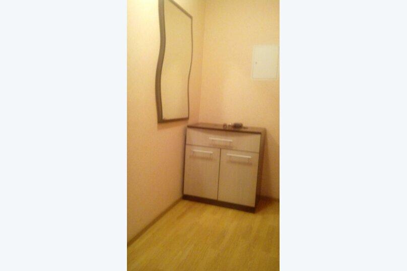 2-комн. квартира, 52 кв.м. на 4 человека, улица Котовского, 25/1, Новосибирск - Фотография 5