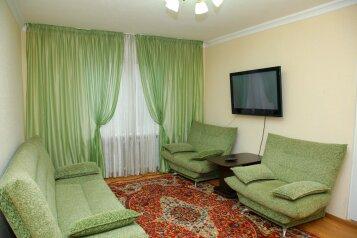 2-комн. квартира, 60 кв.м. на 2 человека, улица Цоколаева, 2, Северо-Западный район, Владикавказ - Фотография 3