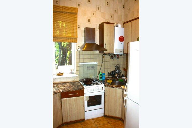 Дом, 95 кв.м. на 5 человек, 2 спальни, Садовая улица, 12, Ялта - Фотография 4