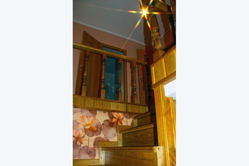 Дом, 95 кв.м. на 5 человек, 2 спальни, Садовая улица, 12, Ялта - Фотография 5