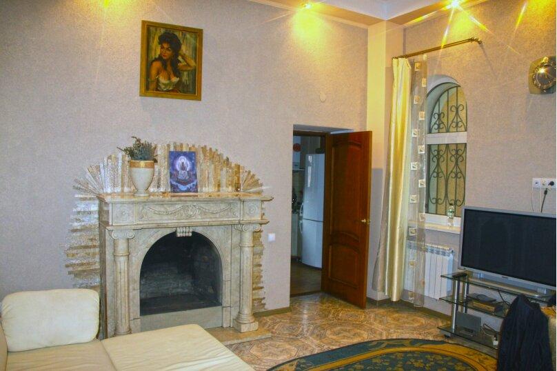 Дом, 95 кв.м. на 5 человек, 2 спальни, Садовая улица, 12, Ялта - Фотография 7