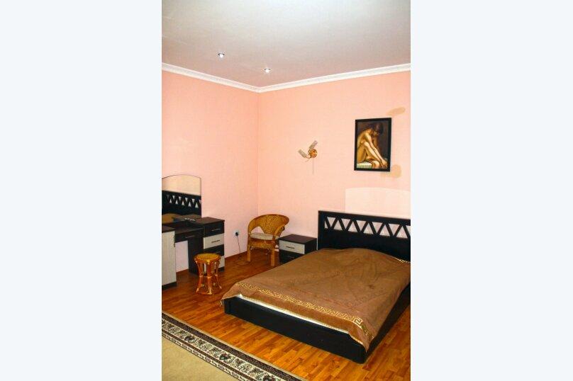 Дом, 95 кв.м. на 5 человек, 2 спальни, Садовая улица, 12, Ялта - Фотография 8