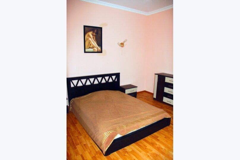 Дом, 95 кв.м. на 5 человек, 2 спальни, Садовая улица, 12, Ялта - Фотография 9