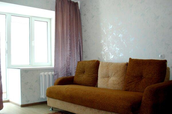 1-комн. квартира, 31 кв.м. на 3 человека, Новая, 4, Благовещенск - Фотография 1
