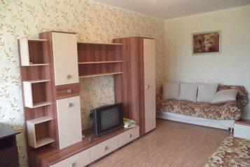 1-комн. квартира, 35 кв.м. на 2 человека, улица 50 лет Октября, Белорецк - Фотография 2