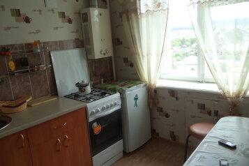 1-комн. квартира, 35 кв.м. на 2 человека, улица 50 лет Октября, Белорецк - Фотография 3