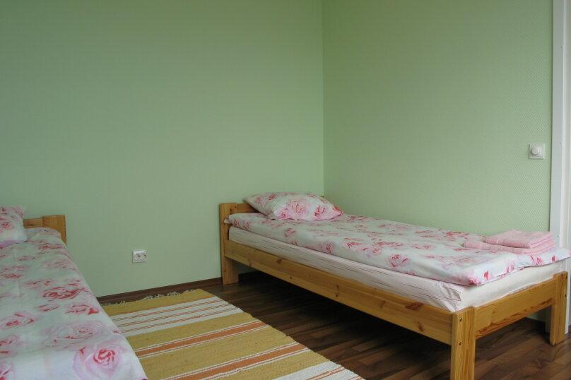 гостевой дом 'Салми' д.Нижняя Салма, Садовая улица, 17 на 2 комнаты - Фотография 9