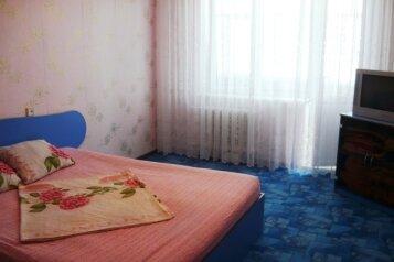 1-комн. квартира, 30 кв.м. на 2 человека, проспект Бардина, 15, Центральный район, Новокузнецк - Фотография 3