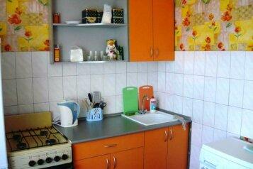 1-комн. квартира, 30 кв.м. на 2 человека, проспект Бардина, 15, Центральный район, Новокузнецк - Фотография 4