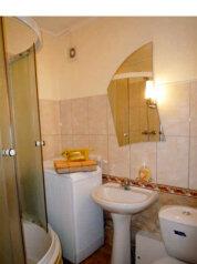 1-комн. квартира, 34 кв.м. на 3 человека, проспект Ермакова, 5, Центральный район, Новокузнецк - Фотография 4