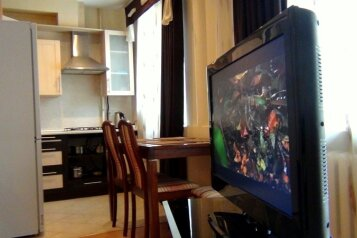 2-комн. квартира, 62 кв.м. на 5 человек, проспект Ермакова, 9, Центральный район, Новокузнецк - Фотография 2