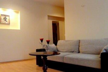 2-комн. квартира, 62 кв.м. на 5 человек, проспект Ермакова, 9, Центральный район, Новокузнецк - Фотография 3