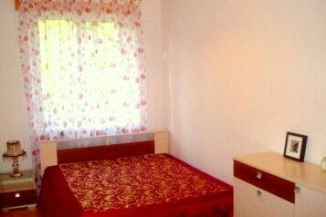 2-комн. квартира, 62 кв.м. на 5 человек, проспект Ермакова, 9, Центральный район, Новокузнецк - Фотография 4