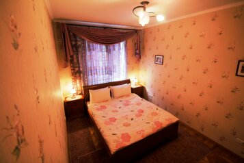 3-комн. квартира, 100 кв.м. на 6 человек, проспект Ермакова, Центральный район, Новокузнецк - Фотография 2