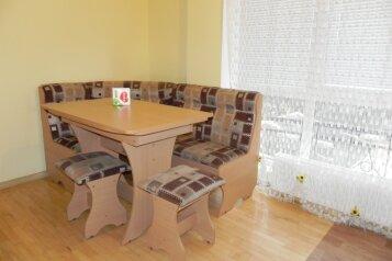 2-комн. квартира, 61 кв.м. на 4 человека, проспект Ермакова, 24, Центральный район, Новокузнецк - Фотография 3