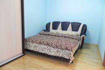 2-комн. квартира, 61 кв.м. на 4 человека, проспект Ермакова, 24, Центральный район, Новокузнецк - Фотография 4